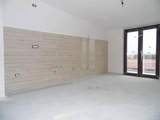 Foto - Quadrilocale via Delle Margherite, Lusciano