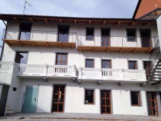 Foto - Bilocale via Burolo 1, Cascinette d'Ivrea