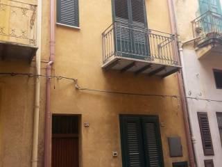 Foto - Palazzo / Stabile via Domenico Quattrociocchi 87, Bagheria