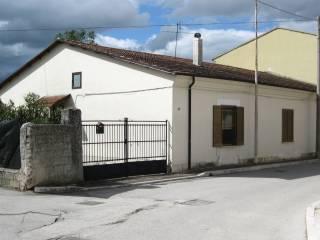 Foto - Rustico / Casale via Pagliarelle, San Benedetto dei Marsi