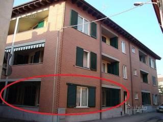 Foto - Quadrilocale via Giacomo Panizza, Castellazzo Bormida