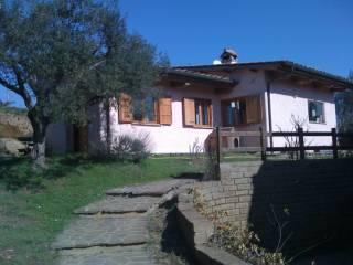 Foto - Villa via Monte Patrizio 6, Sacrofano
