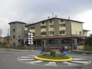 Foto - Trilocale via della Vittoria 7E, Villa Minozzo