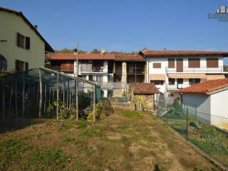 Foto - Rustico / Casale vicolo Galliano 11, Vistrorio