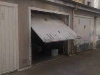 Foto - Box / Garage via Rosolino Petrotta, Montepellegrino, Palermo
