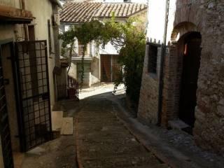 Foto - Rustico / Casale vicolo del Monte 18, Poggiolo, Calvi dell'Umbria