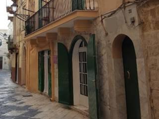 Foto - Trilocale buono stato, secondo piano, San Nicola, Bari