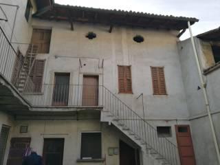 Foto - Palazzo / Stabile via Roma 46, Caravaggio
