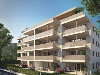 Foto - Attico / Mansarda nuovo, 125 mq, Brunico