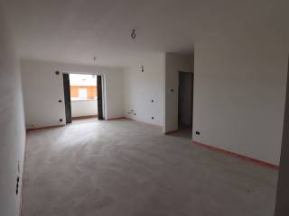 Foto - Appartamento nuovo, terzo piano, Corropoli