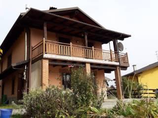 Foto - Casa indipendente Località Perosa Sottana, Demonte