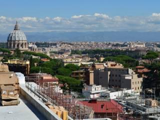 Roma Gregorio VII ,  Baldo degli Ubaldi