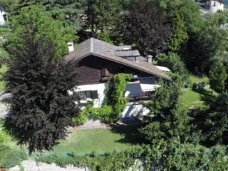 Foto - Terreno edificabile residenziale a Aosta