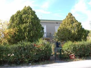 Foto - Casa indipendente via Piana 1, Soccorso, Castiglione del Lago