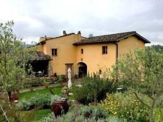 Foto - Rustico / Casale Strada Provinciale traversa del Ferrone, Greve in Chianti