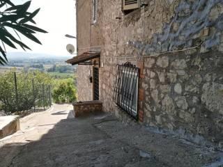 Foto - Trilocale via Fontana Vecchia, Castiglione in Teverina