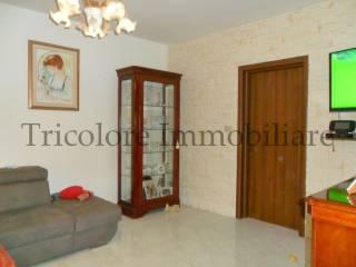 Foto - Villetta a schiera, buono stato, Crespino