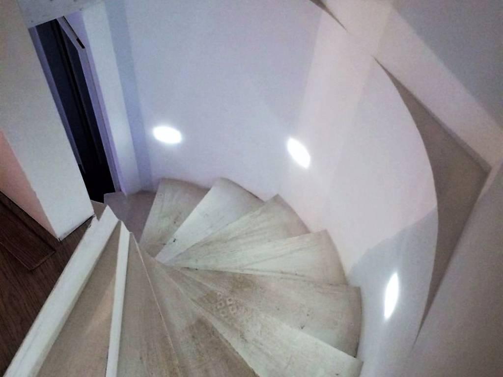 foto scala Apartment via Roma 21, Bruino