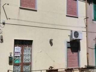 Foto - Trilocale da ristrutturare, piano terra, Giampilieri, Messina
