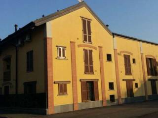 Photo - Studio via Provinciale, Vermezzo con Zelo