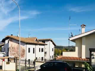 Foto - Quadrilocale via Giovanni ferrauto, Calcata