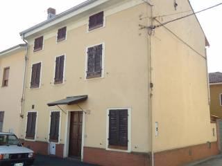 Foto - Casa indipendente via Guglielmo Marconi 66, Asigliano Vercellese