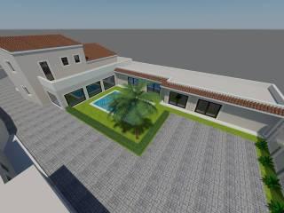 Foto - Villa via Necropoli del fusco, 15, Centro città, Siracusa