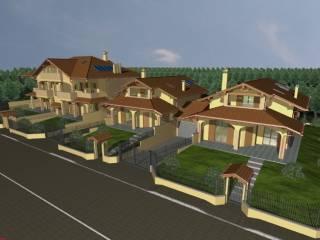 Foto - Villa, nuova, 300 mq, Buscate