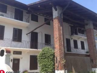 Foto - Casa indipendente 300 mq, nuova, Galliate