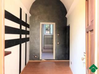 Foto - Trilocale via Siccardi, 6, Costigliole Saluzzo