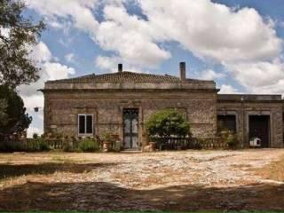 Foto - Villa Strada Provinciale Serralombardi Scassabarile, Avola Antica, Avola