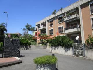 Foto - Appartamento ottimo stato, piano rialzato, Tremestieri Etneo
