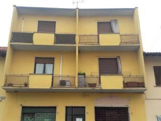 Foto - Bilocale via Roma 65, Rosate