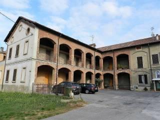 Foto - Rustico / Casale via Montello 23, Arcore