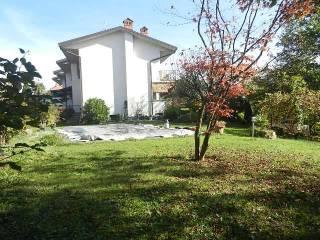 Foto - Villetta a schiera via Bergamo, Fiorano al Serio