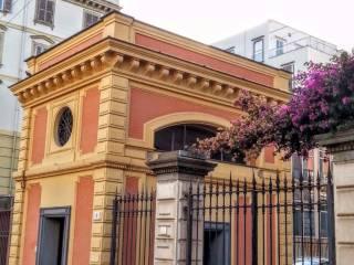 Foto - Trilocale viale Antonio Gramsci, Mergellina, Napoli