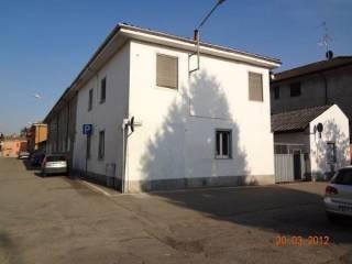 Foto - Rustico / Casale via San Pietro 22, Casalino