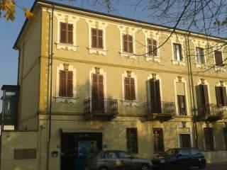 Foto - Palazzo / Stabile corso 2 Giugno 9, Santhià
