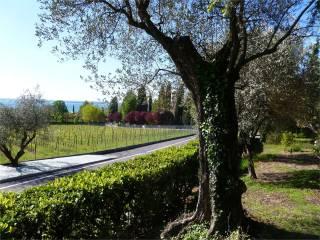 Foto - Terreno edificabile residenziale a Moniga del Garda