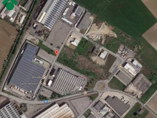 Foto - Terreno edificabile industriale a Mozzecane