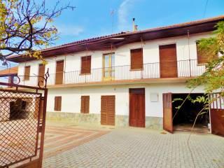 Foto - Villa via Aldo Moro 2, Sommariva del Bosco