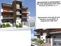 Foto - Quadrilocale via Indipendenza, Cassano delle Murge