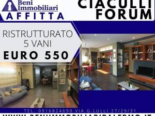 Foto - Appartamento via Matthias Stomer, Ciaculli, Palermo