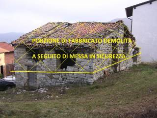 Foto - Rustico / Casale Praticchia, Praticchia, Pecorara