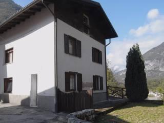 Foto - Villa via Posta, Lastebasse