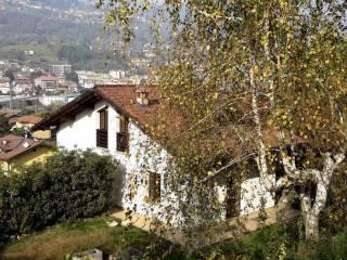 Foto - Villa via dei Ronchi di Rüch, Cene