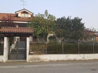 Foto - Villetta a schiera via Papa Giovanni XXIII, Lignana