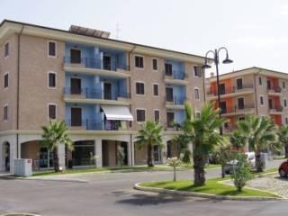 Foto - Trilocale nuovo, secondo piano, Pagliare Del Tronto, Spinetoli