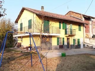 Foto - Rustico / Casale via Giuseppe Garibaldi 66, San Martino Alfieri
