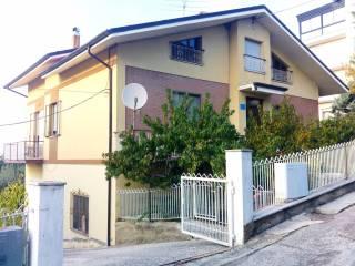 Foto - Villa via Giuseppe Mazzini 8, Mondaino